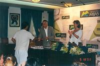 II Certamen Literario Bibliotecas P.M. de Mijas - FADA Andalucía
