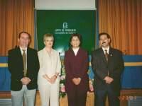 Entrega de Premios a las Bibliotecas Municipales