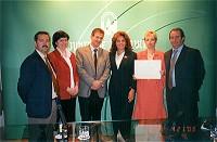 CAL de Plata 2003