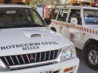 Vehículos Servicios de Emergencia