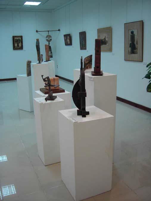 Sala exposiciones La Cala