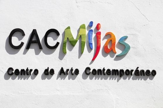 Centro de Arte Contemporáneo de Mijas (CAC)