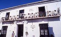Casa Museo. Museo Histórico-Etnológico de Mijas