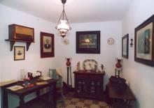 Comedor - Sala de Estar, Casa del Pueblo