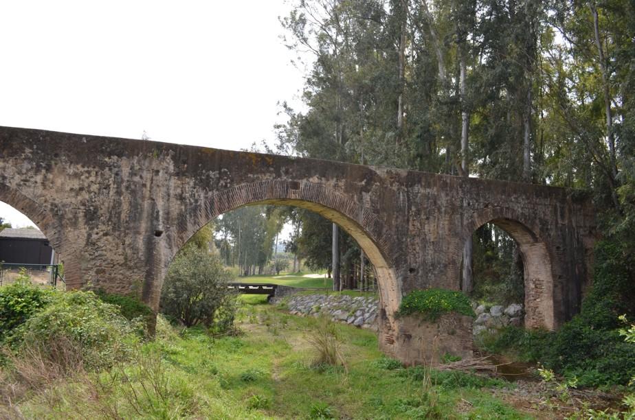 Acueducto del Trapiche