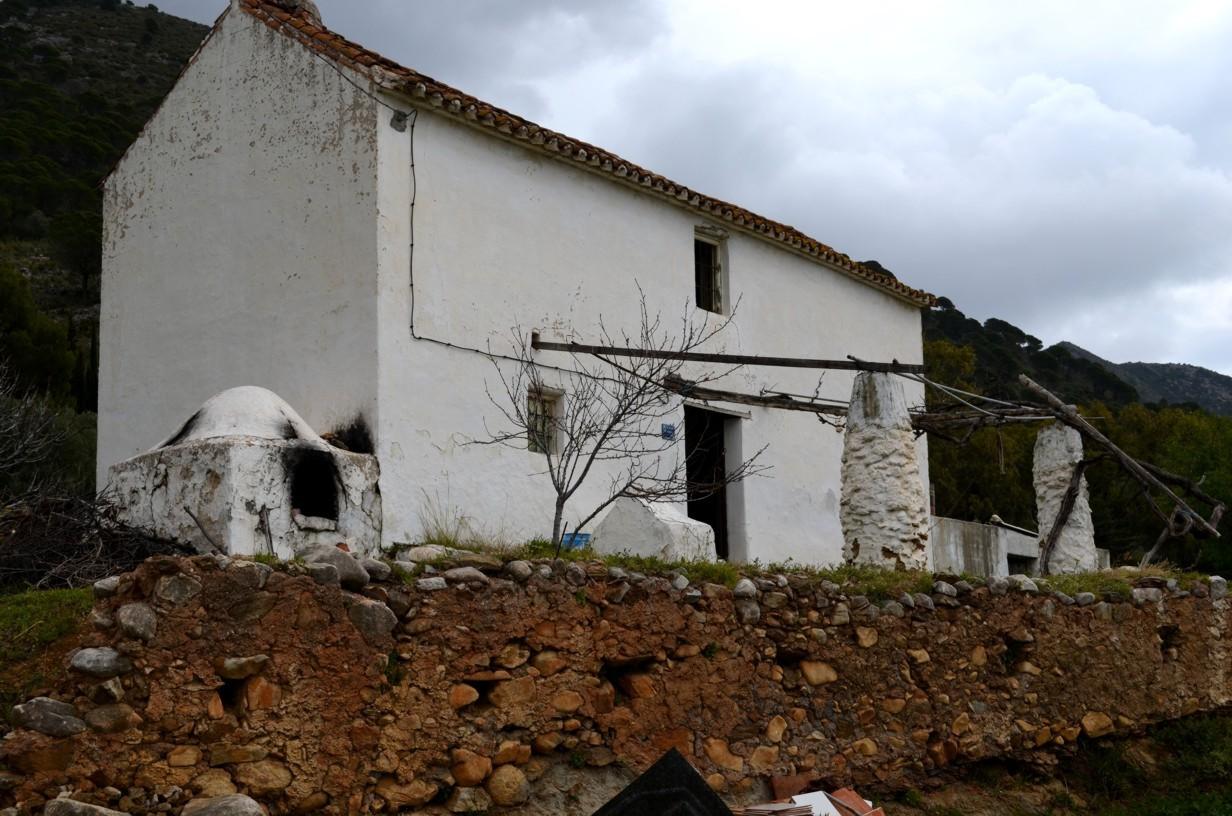 Casa de Horcaperros