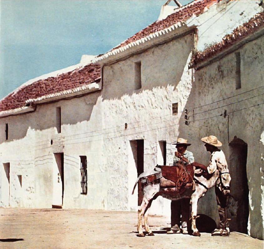 Casas tradicionales