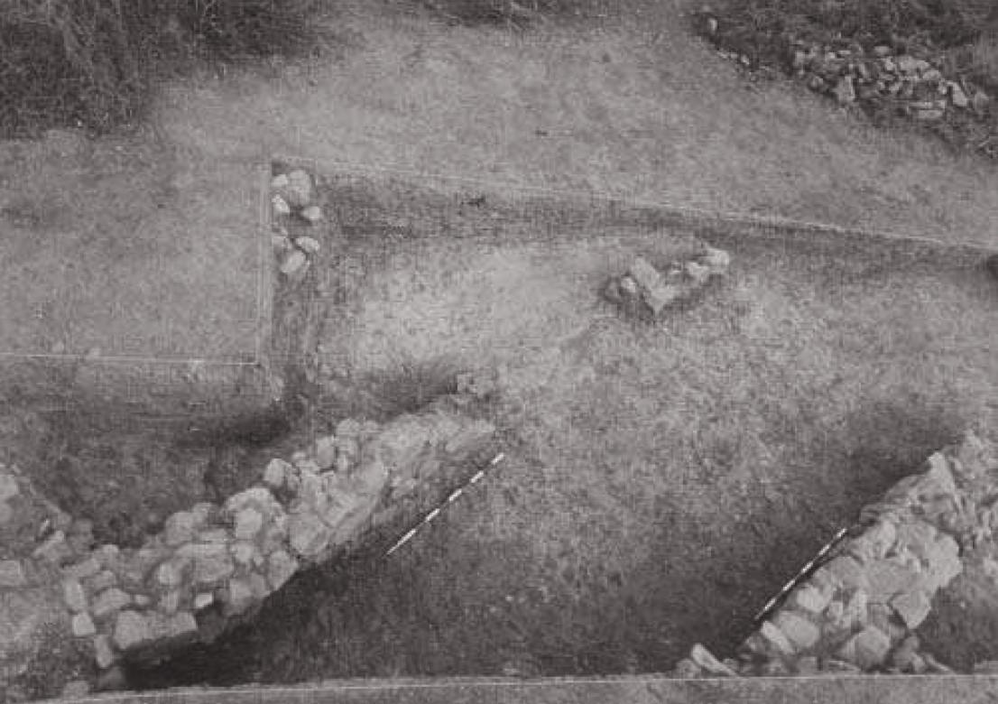 Excavación Roza de Aguado